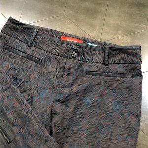Anthropologie pants